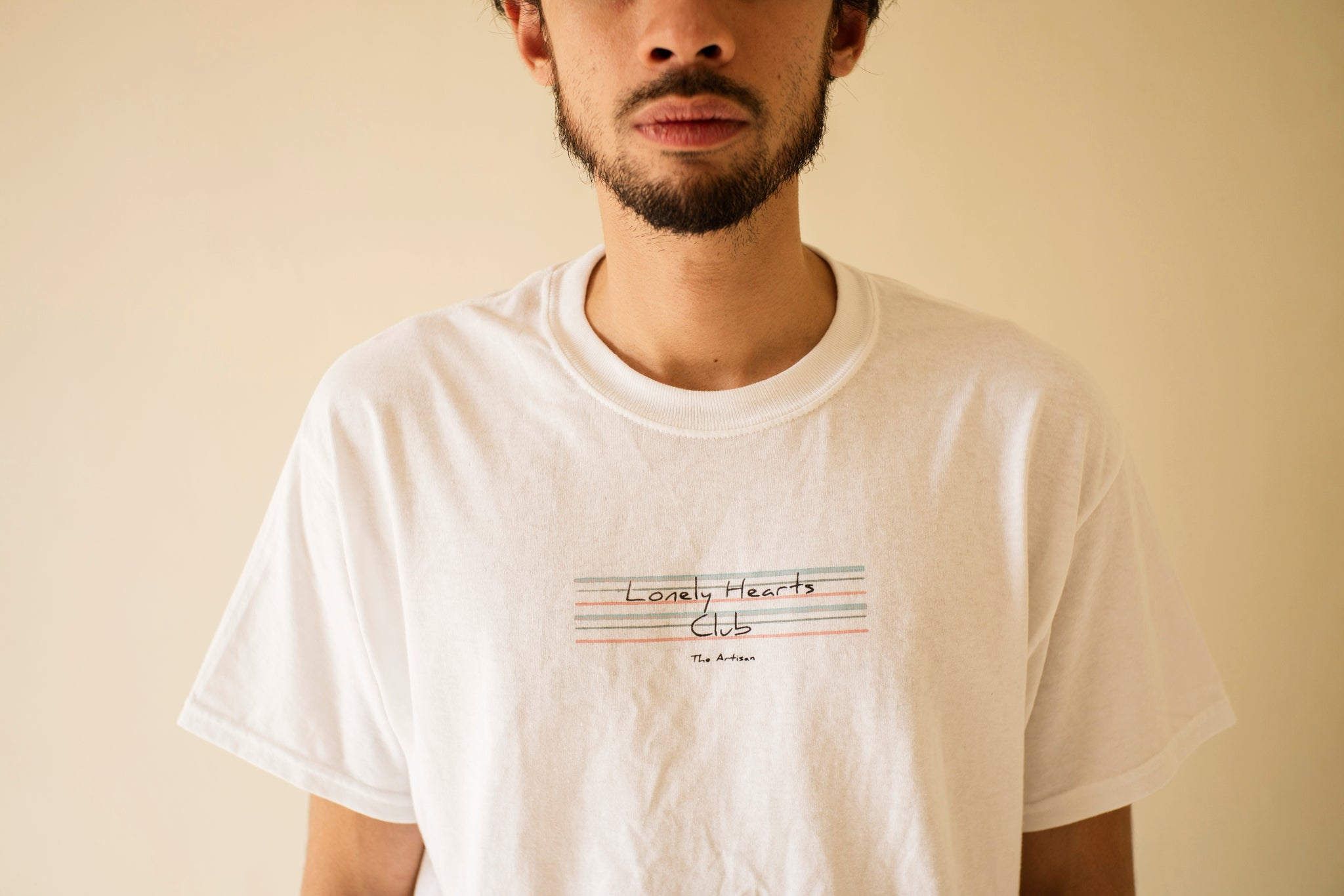 Lonely Hearts Club - Tee