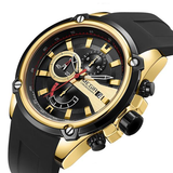 MEGIR Chronograph Men Sport Watch_1
