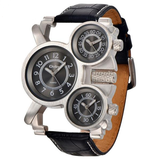Oulm Top Brand Luxury Military Quartz Watch_3