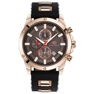 Mini Focus Men Chronograph Watch_1
