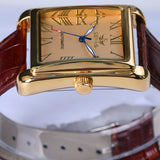 Awesome Luxury Rectangular Men Watches_6
