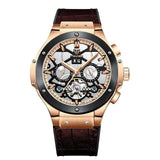 Big Automatic Men Mechanical Watch_5