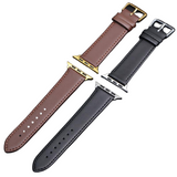 Original Leather Apple WatchBand series 1 2 3 4 5_1