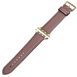 Original Leather Apple WatchBand series 1 2 3 4 5_5