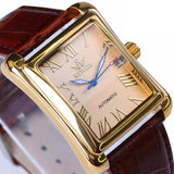 Awesome Luxury Rectangular Men Watches_1