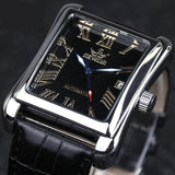 Awesome Luxury Rectangular Men Watches_5