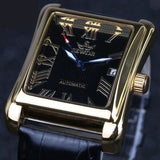 Awesome Luxury Rectangular Men Watches_7
