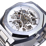 Fashion Automatic Skeleton Watch_4