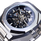 Fashion Automatic Skeleton Watch_6