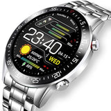 Awesome Screen Touch Mens Smart Watches 2021_1