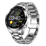 Awesome Screen Touch Mens Smart Watches 2021_3