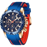 Big Dial Chronograph Men Wristwatch 2021_3