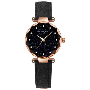 Luxury Romantic Wrist Watch for Women_1