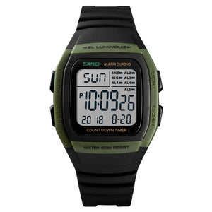Skmei Sports Digital Watch_1