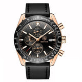 BANYAR Sports Chronograph Mens Watches_9