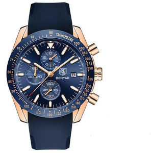 BANYAR Sports Chronograph Mens Watches_1