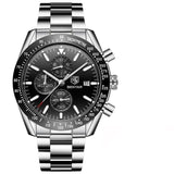 BANYAR Sports Chronograph Mens Watches_8