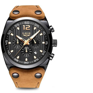 Top Brand Luxury Chronograph Military Sport Watch_1