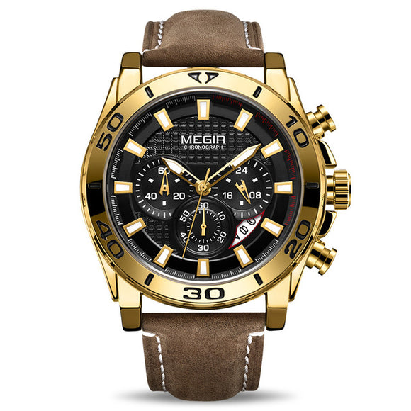 Awesome Watches Men Chronograph Display_1
