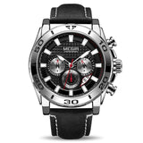 Awesome Watches Men Chronograph Display_3