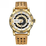 Luxury Square Waterproof Watch_5