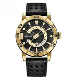 Luxury Square Waterproof Watch_4