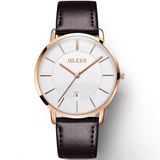 Top Brand Luxury Ultra-thin Wrist Watch_4