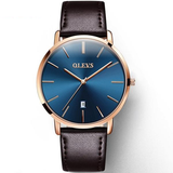 Top Brand Luxury Ultra-thin Wrist Watch_2