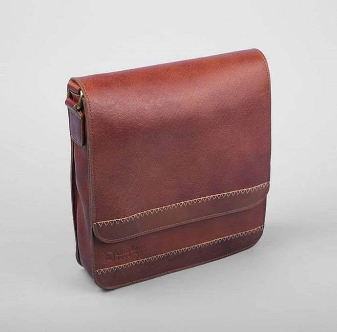 Farzad Leather Bag