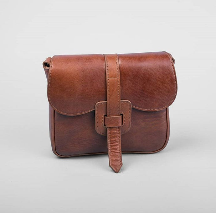 Azin Leather Bag