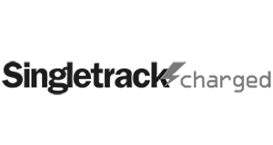 Singletrack Charged Logo