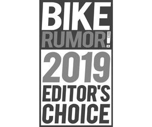 Bikerumor Awards Logo