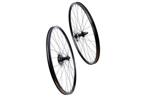 MASON x HUNT 650B Adventure Sport Disc Wheelset + Tyres