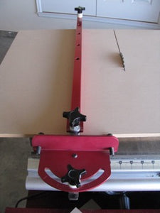 Panel Saw Guide