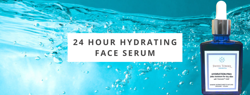24 Hour Hydrating Face Serum