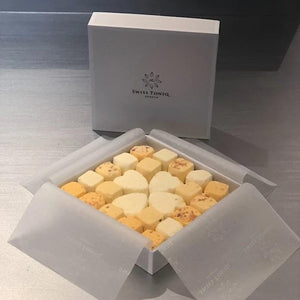 luxury bath truffles, cocoa butter bath truffles, essential oil bath cubes, luxury bath items, swiss toniq