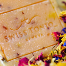 Load image into Gallery viewer, Roses & Lavender Essential Oil Soap