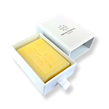 Load image into Gallery viewer, Moisturizing Aloe Vera & Jasmine Cream Soap