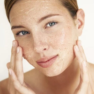 Skin Therapy Exfoliating Facial Polish