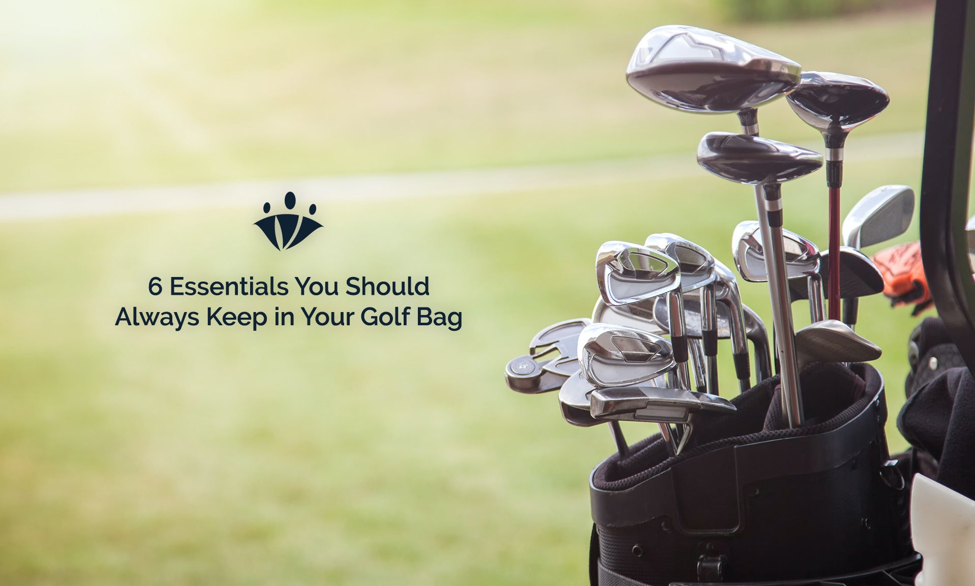 golf bag essentials