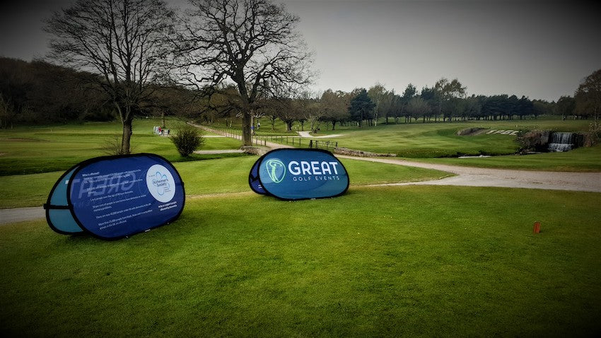 great golf events