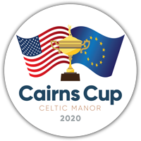 Cairns Cup Celtic Manor