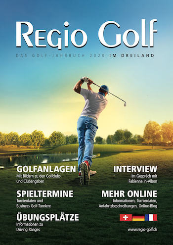 regio golf yearbook