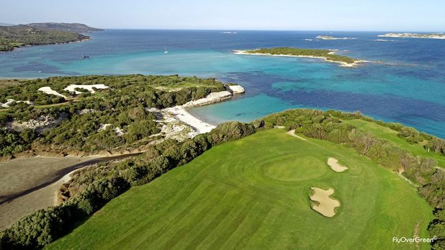 golf club sperone