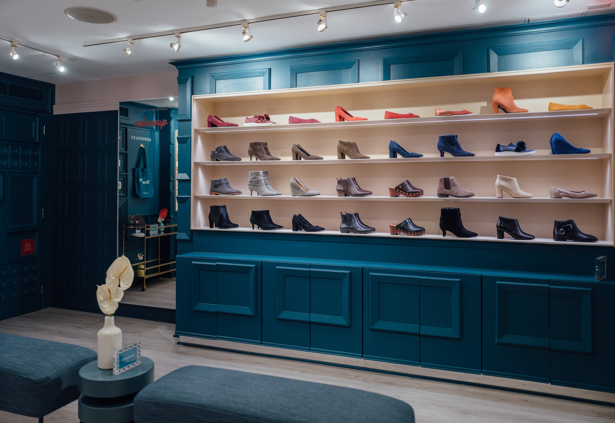 Welcome to the Fit Shop – Aerosoles