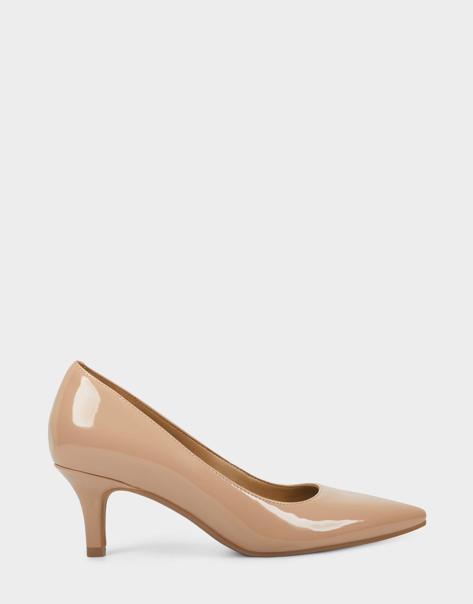 Bought these nude heels last night Can't wait to wear them