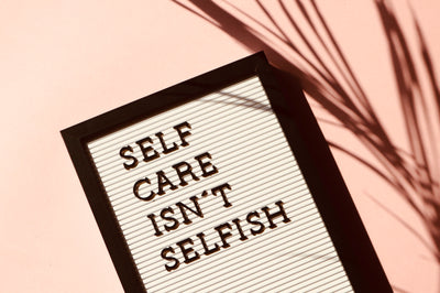 Self-Care Tips Among all the Chaos