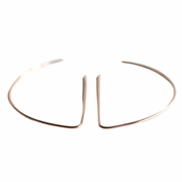 gold minimalist jewelry