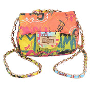 graffiti handbag