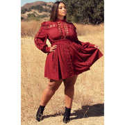 trendy plus size clothing